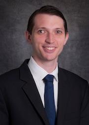 Picture of Jonathan R. Ksiazek